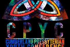 CPYC Brand Logo Paint
