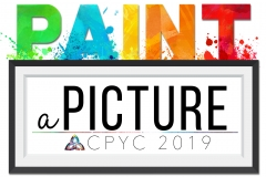 CPYC Paint a Picture 2019.General Logo