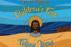 Children's Ministry Poster 2019