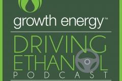 Growth Energy Podcast Logo