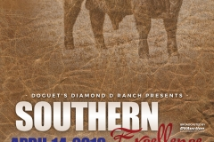 Pages from Southern Excellence Sale cover